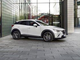 Ver foto 20 de Mazda CX-3 SkyActiv 2015