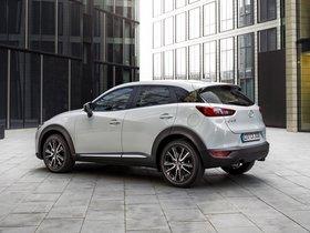 Ver foto 17 de Mazda CX-3 SkyActiv 2015