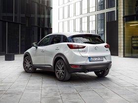 Ver foto 16 de Mazda CX-3 SkyActiv 2015