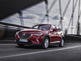 Ver foto 14 de Mazda CX-3 SkyActiv 2015