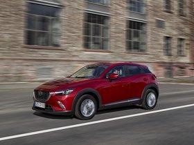 Ver foto 13 de Mazda CX-3 SkyActiv 2015