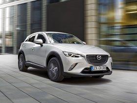 Ver foto 12 de Mazda CX-3 SkyActiv 2015