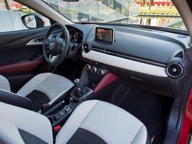 Ver foto 29 de Mazda CX-3 SkyActiv 2015