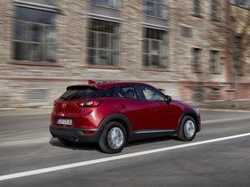 Ver foto 10 de Mazda CX-3 SkyActiv 2015