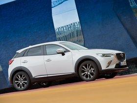 Ver foto 4 de Mazda CX-3 SkyActiv 2015