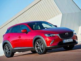 Ver foto 3 de Mazda CX-3 SkyActiv 2015