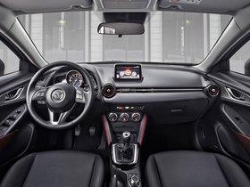 Ver foto 28 de Mazda CX-3 SkyActiv 2015