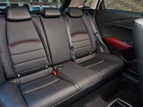 Ver foto 26 de Mazda CX-3 SkyActiv 2015