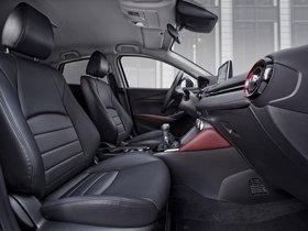 Ver foto 25 de Mazda CX-3 SkyActiv 2015