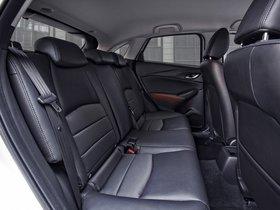 Ver foto 24 de Mazda CX-3 SkyActiv 2015