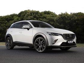 Ver foto 8 de Mazda CX-3 Australia 2015