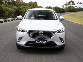 Ver foto 7 de Mazda CX-3 Australia 2015