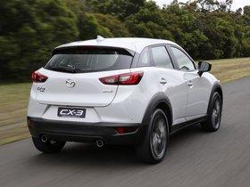 Ver foto 6 de Mazda CX-3 Australia 2015