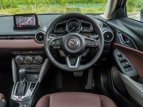 Ver foto 16 de Mazda CX-3 GT Sport UK  2017