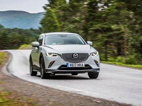 Ver foto 4 de Mazda CX-3 GT Sport UK  2017