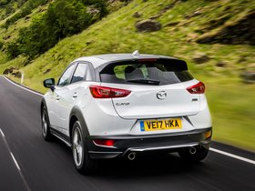 Ver foto 3 de Mazda CX-3 GT Sport UK  2017