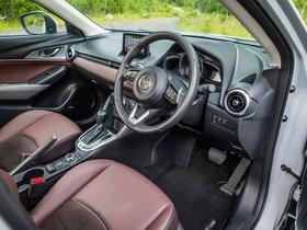 Ver foto 14 de Mazda CX-3 GT Sport UK  2017