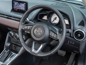 Ver foto 13 de Mazda CX-3 GT Sport UK  2017