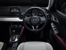 Ver foto 12 de Mazda CX-3 Japan 2015