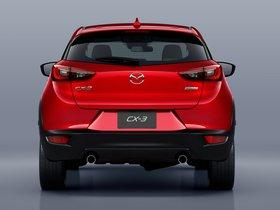 Ver foto 2 de Mazda CX-3 Japan 2015