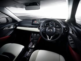 Ver foto 11 de Mazda CX-3 Japan 2015