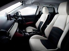 Ver foto 10 de Mazda CX-3 Japan 2015