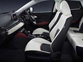 Ver foto 9 de Mazda CX-3 Japan 2015