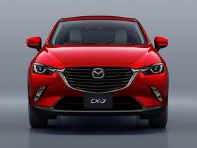 Ver foto 7 de Mazda CX-3 Japan 2015