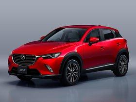 Ver foto 6 de Mazda CX-3 Japan 2015