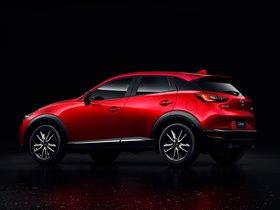 Ver foto 5 de Mazda CX-3 Japan 2015