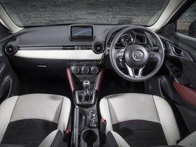 Ver foto 28 de Mazda CX-3 UK 2015