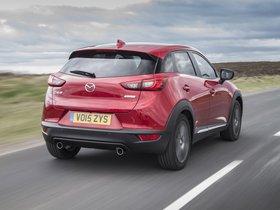 Ver foto 19 de Mazda CX-3 UK 2015