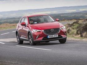 Ver foto 18 de Mazda CX-3 UK 2015