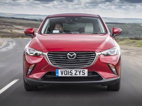 Ver foto 17 de Mazda CX-3 UK 2015