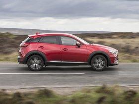 Ver foto 16 de Mazda CX-3 UK 2015
