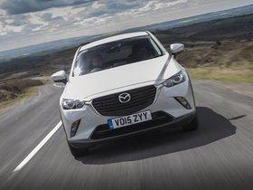 Ver foto 15 de Mazda CX-3 UK 2015