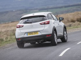 Ver foto 14 de Mazda CX-3 UK 2015
