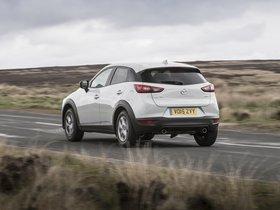 Ver foto 13 de Mazda CX-3 UK 2015