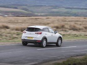 Ver foto 12 de Mazda CX-3 UK 2015