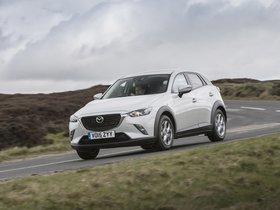 Ver foto 11 de Mazda CX-3 UK 2015
