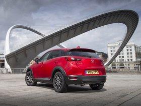 Ver foto 10 de Mazda CX-3 UK 2015