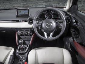 Ver foto 27 de Mazda CX-3 UK 2015