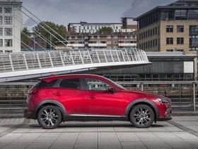 Ver foto 9 de Mazda CX-3 UK 2015