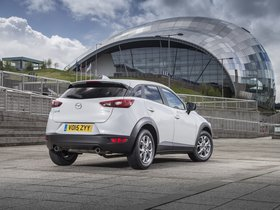 Ver foto 7 de Mazda CX-3 UK 2015