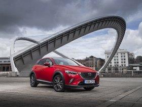 Ver foto 6 de Mazda CX-3 UK 2015