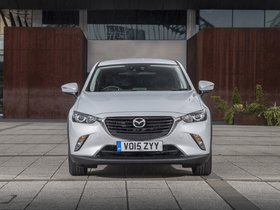 Ver foto 5 de Mazda CX-3 UK 2015