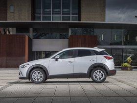Ver foto 4 de Mazda CX-3 UK 2015
