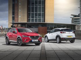 Ver foto 3 de Mazda CX-3 UK 2015
