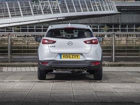 Ver foto 2 de Mazda CX-3 UK 2015