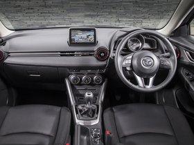 Ver foto 26 de Mazda CX-3 UK 2015